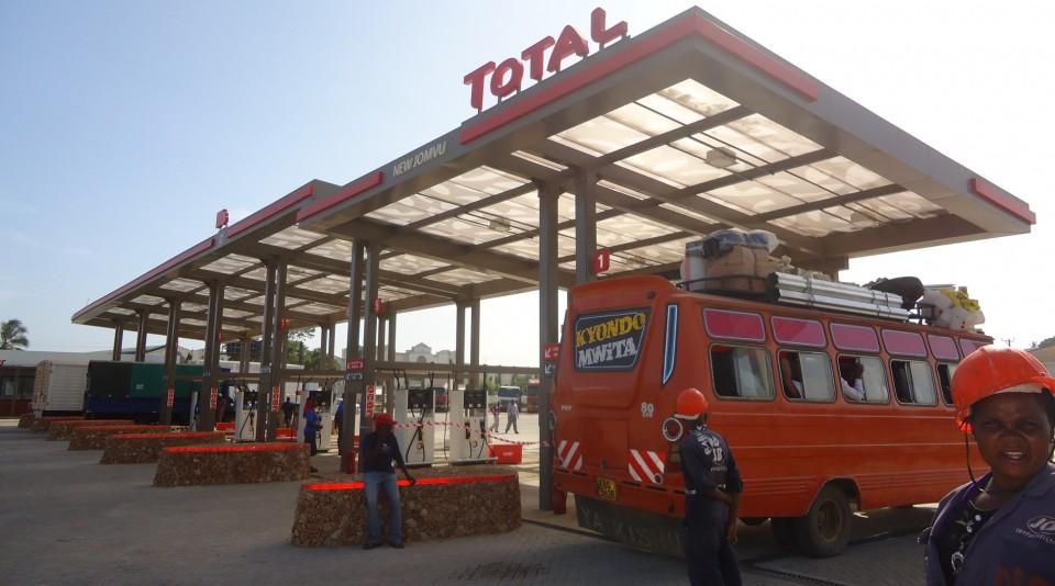 <h1>Total New Jomvu Mombasa, Kenya</h1><p></p>