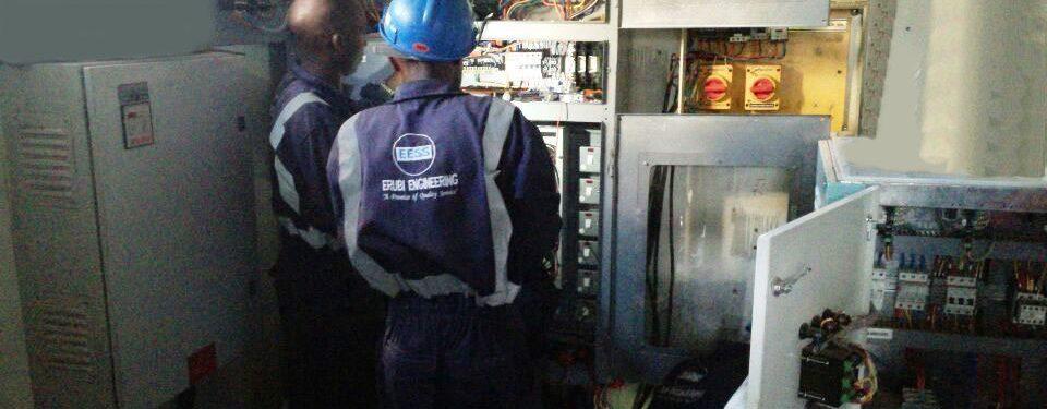 Erubi Engineering Services & Supplies Limited
